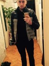 Artur, 22, Russia, Saint Petersburg