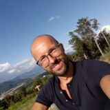 Alberto, 39  , Sarnico