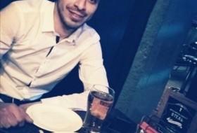 Rasim, 31 - Just Me
