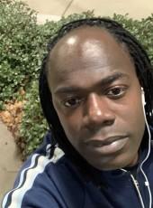 Terrance, 37, United States of America, Birmingham (State of Alabama)