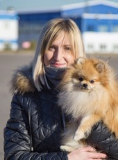 Svetlana, 29, Russia, Nizhniy Novgorod
