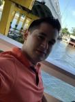 Steven Grut , 33  , San Pedro Sula