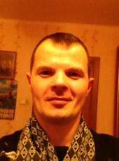 Aleksandr , 40, Belarus, Brest