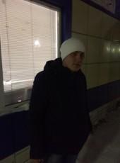 ALEKSANDR, 27, Россия, Владикавказ