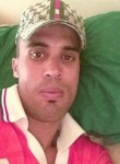 Ahmed, 35  , Milano