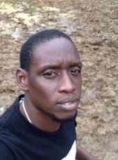 enoch, 35, Grenada, Saint George s