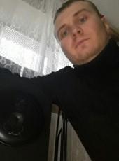 zhenya, 29, Belarus, Svyetlahorsk