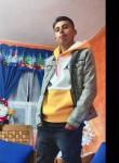Alfonso, 26  , Ecatepec