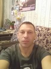 Oleg, 46, Russia, Saint Petersburg