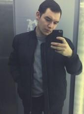 Vadim, 24, Russia, Sevastopol