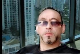Andrés, 35 - Just Me