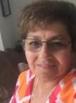 sylvia Tirado, 60  , Yurecuaro