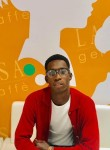 pape leye, 21  , Grand Dakar