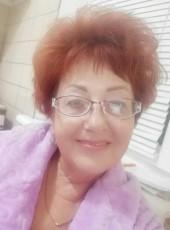 Tatyana-, 62, Ukraine, Luhansk