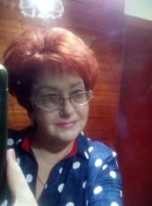 Tatyana, 64, Ukraine, Luhansk