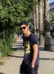 Mans, 20  , Kurchaloy