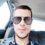 رضا, 34  , Oued el Abtal