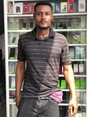 Jordan, 32, Ghana, Accra