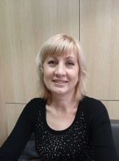Anna, 49, Ukraine, Kharkiv