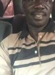 Alfred p'Olama, 35  , Addis Ababa