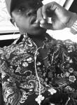 Owolaby, 24  , Cotonou