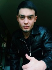David, 29, Russia, Moscow