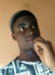 Kim Gin, 20  , Yaounde