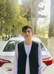 Abuzar, 25  , Kunduz