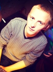 Aleksandr, 25, Belarus, Maladzyechna
