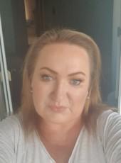 Aleksandra, 45, Ukraine, Lviv