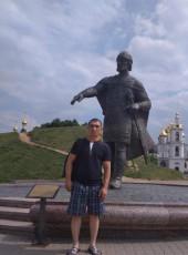 Nikoloas, 37, Russia, Moscow