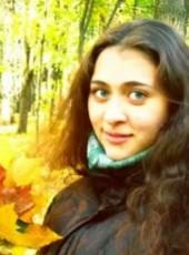 marina, 20, Russia, Kanadey