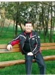 Yuriy Andreev, 49, Moscow