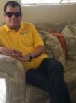Williams Valde, 51  , Santo Domingo
