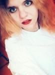 Anya, 19  , Mikashevichi