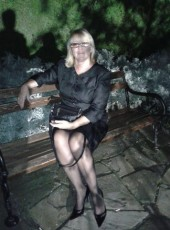 Klavdiya, 59, Russia, Moscow