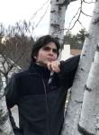Ilya, 20, Portland (State of Maine)