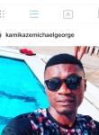 kamikaze, 27  , Freetown