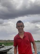 Heitor , 30, Brazil, Pentecoste