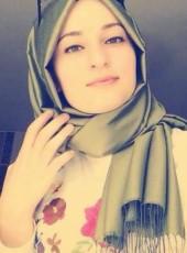 büşra, 27, Turkey, Gaziantep