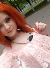 Iraida, 22, Russia, Krasnogorsk