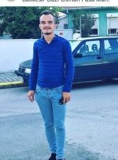 Uguroo, 21, Turkey, Balikesir