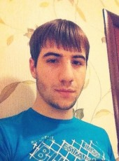 Avetisyan, 32, Russia, Moscow
