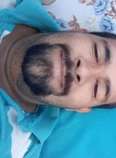 Anderson Luiz Al, 77, Brazil, Ibirite