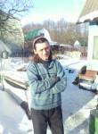 Mikha, 43  , Odoyev