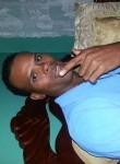 Alexander, 32  , Santa Cruz de Barahona