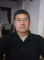Sergio, 60, Argentina, Buenos Aires