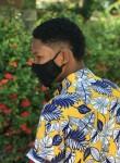 Scott, 20  , Port-au-Prince