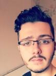 Sébastien, 20  , Jouy-le-Moutier