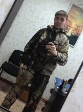 Egor, 27, Russia, Irkutsk